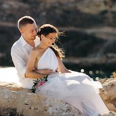 Wedding photographer Elina Koshkina (cosmiqpic). Photo of 27.09.2016