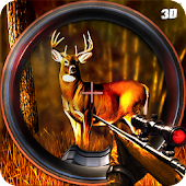Deer Hunter 3D Hunting Season