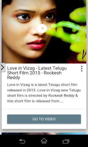 Telugu Short Filmz - HD