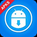 APKs Installer - App Manager - APK Backup icon