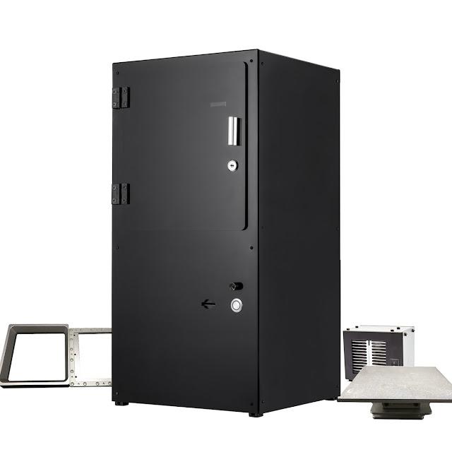 Peopoly Moai 130 Laser SLA 3D Printer Bundle - Kit