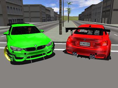 M4 Driving Simulator 5.0 APK Mod Latest Version 2