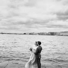 Wedding photographer Georgiy Kustarev (Gkustarev). Photo of 11.11.2016