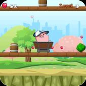 waddles gravity pig