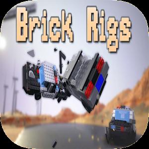 Brick Rigs Simulator for PC