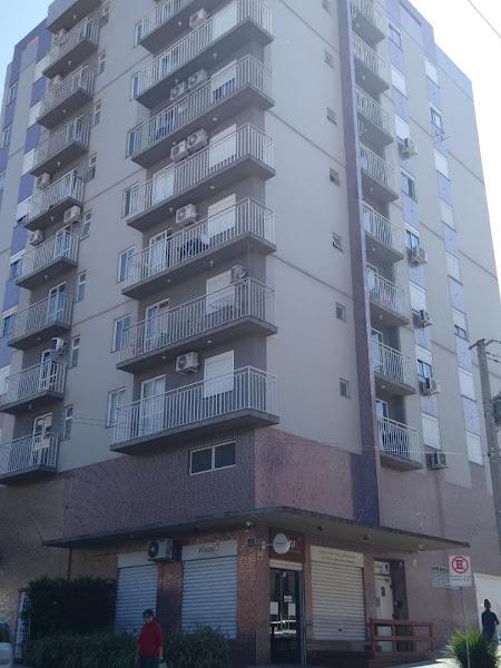 Apartamento Residencial à venda, Centro, Santa Maria 47m²