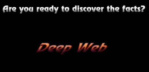 Deep Web - Dark Web and Tor: Unlimited knowledge - Apps on Google Play