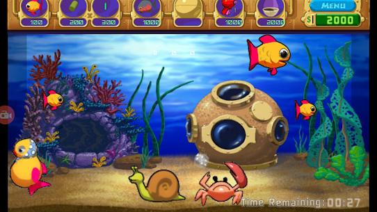 Fish Aquarium 2