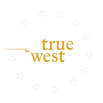 Logo of True West Hop Rockin'