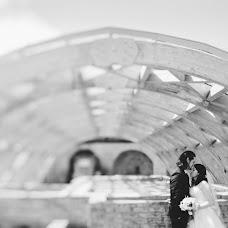 Wedding photographer Beáta Angyalosi (captureit). Photo of 11.05.2016