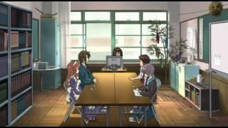 The Sigh of Haruhi Suzumiya I