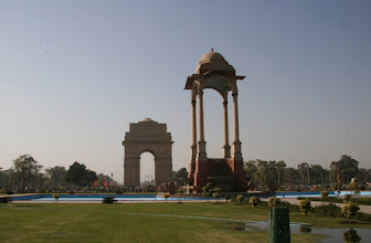 Photo: India Gate