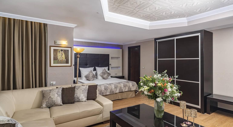 Hotel Altinel Ankara