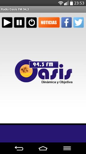 Radio Oasis FM 94.3