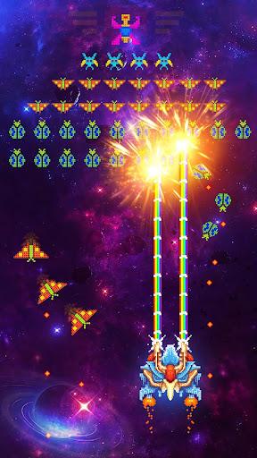 Space Shooter: Alien vs Galaxy Attack (Premium) apktram screenshots 21