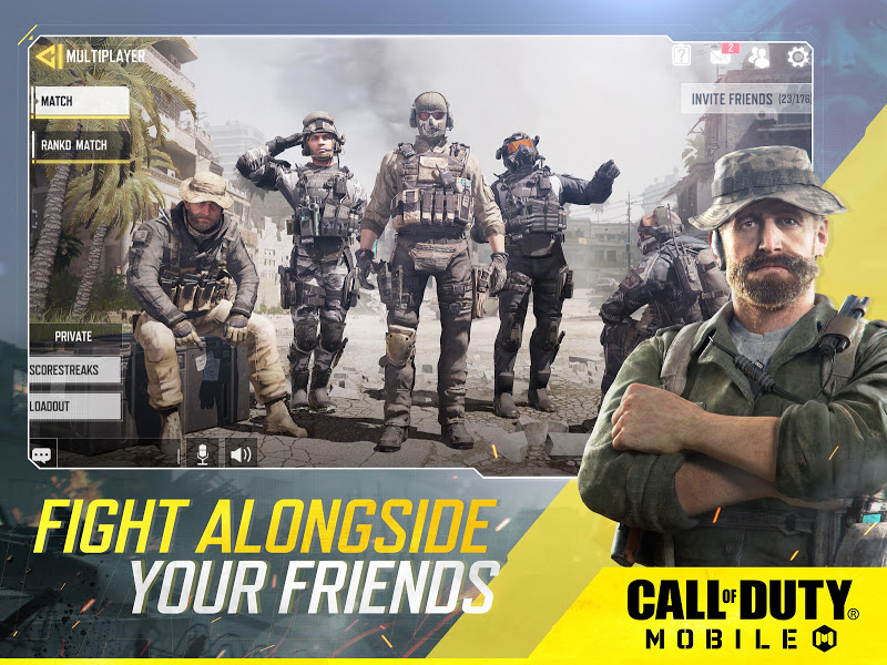 Call of Duty®: Mobile Screenshot 13