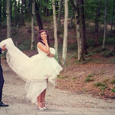 Wedding photographer Lucian Morariu (lucianmorariu). Photo of 08.08.2015