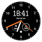A/D Watchface icon