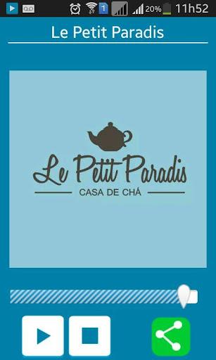 Rádio Le Petit Paradis