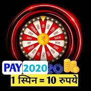 Spin-Scratch 2020-Win Cash