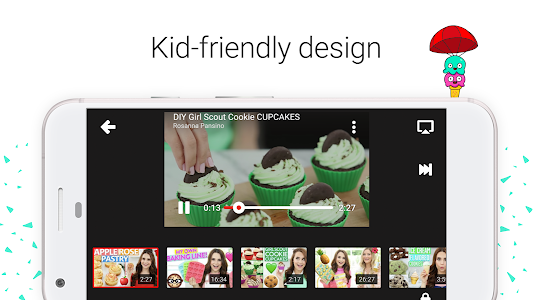 YouTube Kids 3.31.3