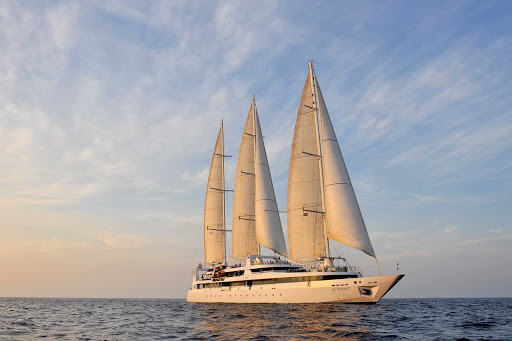 Ponant-maldives4.jpg - Sail the Mediterranean or Caribbean on Le Ponant.