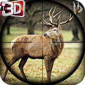 Deer/Stag Hunter 2015 HD 3D