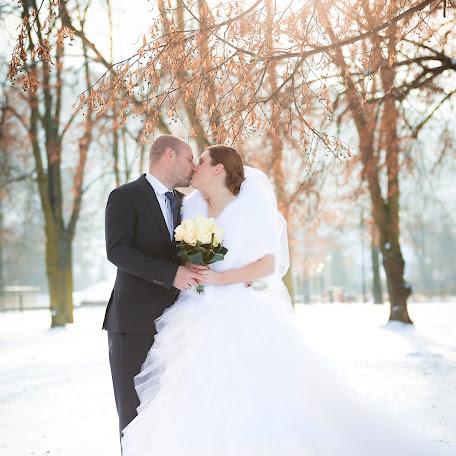 Svatební fotograf Michaela Sklarčíková (Misa). Fotografie z 13.02.2018