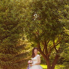 Wedding photographer Aleksandr Ivaschin (Ivashin). Photo of 17.06.2017