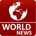 Global News-All in one online news channel. icon