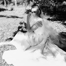 Wedding photographer Sasha Pavlova (Sassha). Photo of 28.08.2018
