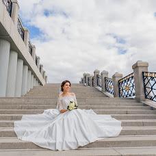 Wedding photographer Yuliya Bochkareva (redhat). Photo of 14.08.2018