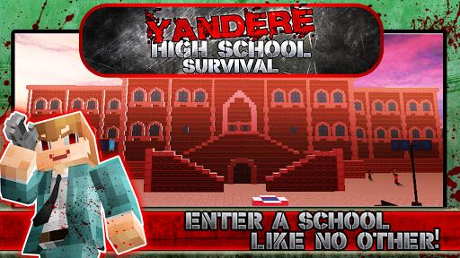 Zombie High School Survival