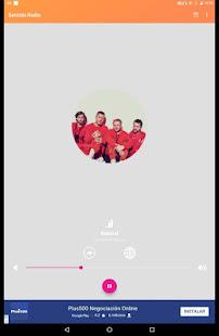 Sentido Radio   Solo éxitos musicales 12
