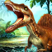 Dinosaur Hunter 3D Survival Adventure Free Game