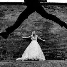 Jurufoto perkahwinan Richard Howman (richhowman). Foto pada 08.11.2019