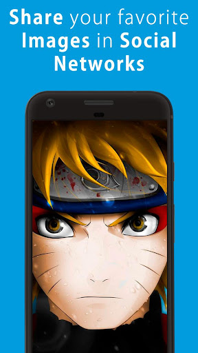 Wallpapers and backgrounds Naruto 1.2 Screenshots 5