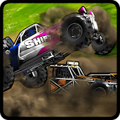 Hill Climb - Drag Racing