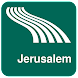 Jerusalem Map offline