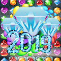 Jewel & Gems Crush 2019
