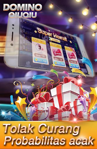 Domino 99 Qiuqiu Poker Qq Gaple Remi Capsa Susun Apk Mod 1 4 4 Latest Version For Android