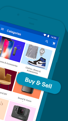 Shop and save on your favorite brands with eBay 5.29.0.11 app download 2