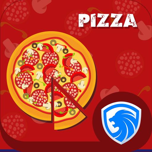 隱私衛士主題 - 紅披薩 個人化 App LOGO-硬是要APP