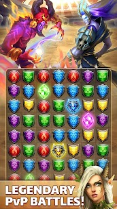 Empires And Puzzles APK Download 30.0.0 3