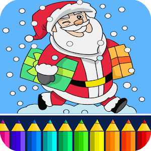 Christmas Coloring for PC and MAC