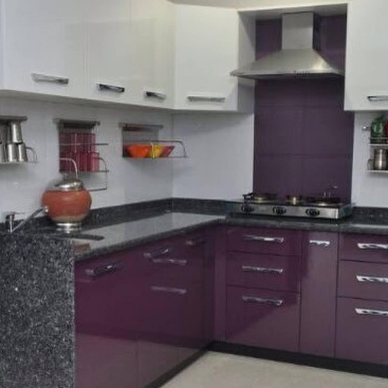 Modular Kitchen Designer In Kanpur Anmol Furniture