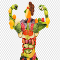 Body Fitness Calculator icon