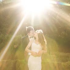 Wedding photographer Mariya Simchera (marichkaS). Photo of 13.09.2016