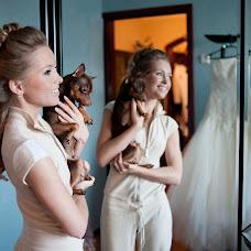 Wedding photographer Mark Kuleshov (elfar). Photo of 21.12.2016