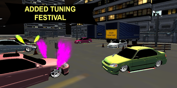 Jm Tuning 2 Apk Download For Android 8